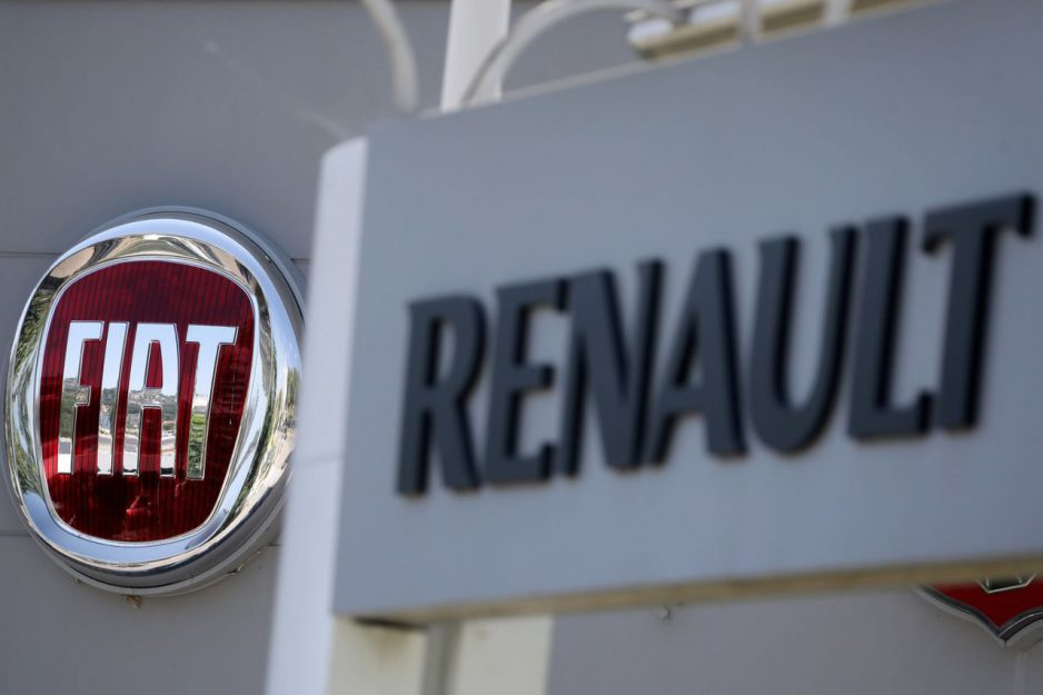 Un divorce avant l'heure pour Renault-Nissan et Fiat-Chrysler