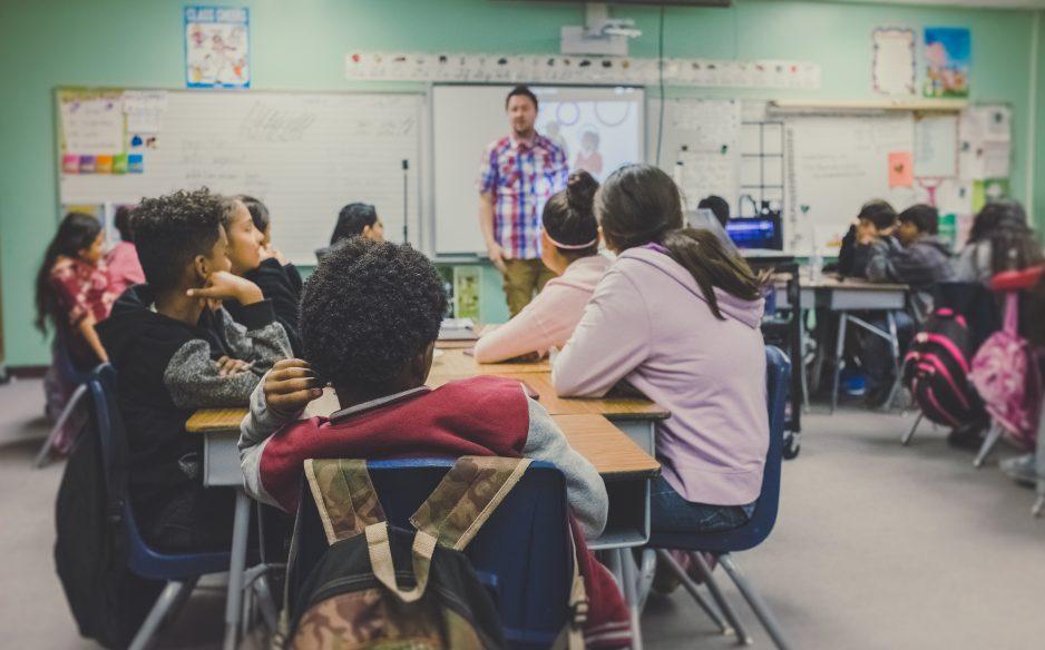Les professeurs français sont moins formés à gérer les élèves indisciplinés