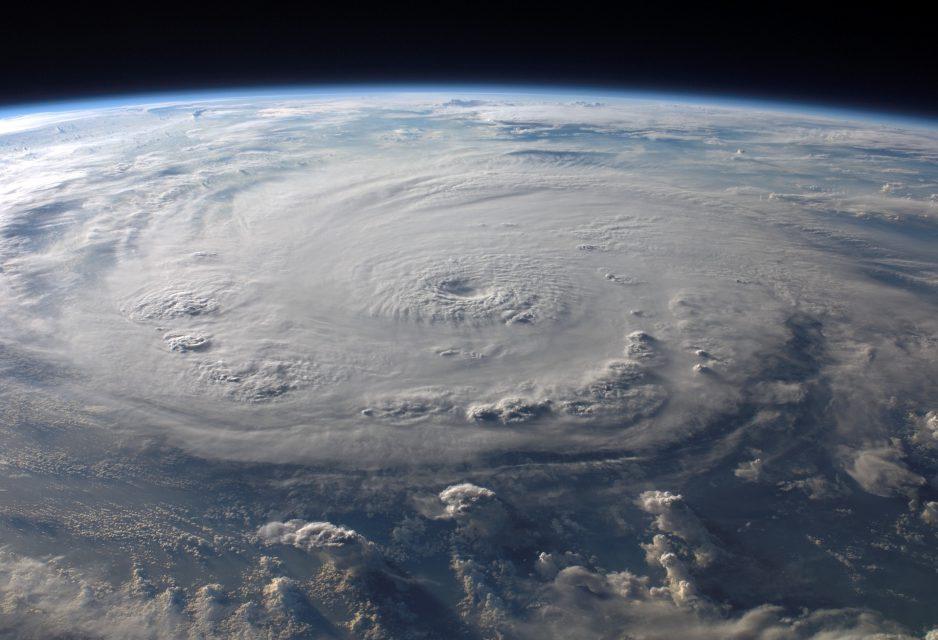 Ouragan: état d'urgence pour la Louisiane