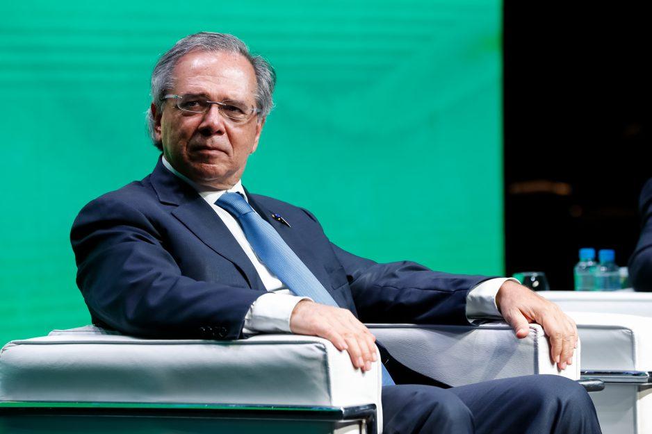 Le ministre de l'économie Brésilien insulte Brigitte Macron