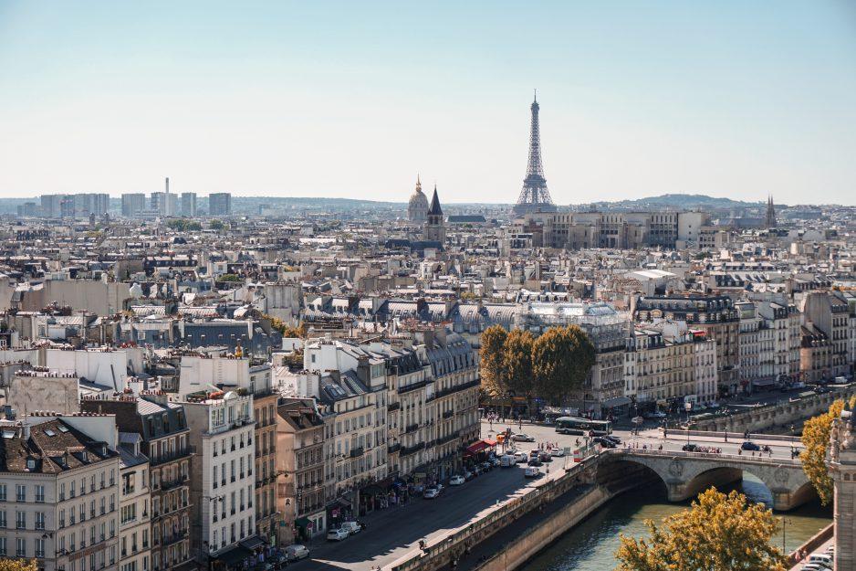 Malgré une hausse des prix, les Français se ruent sur l'immobilier