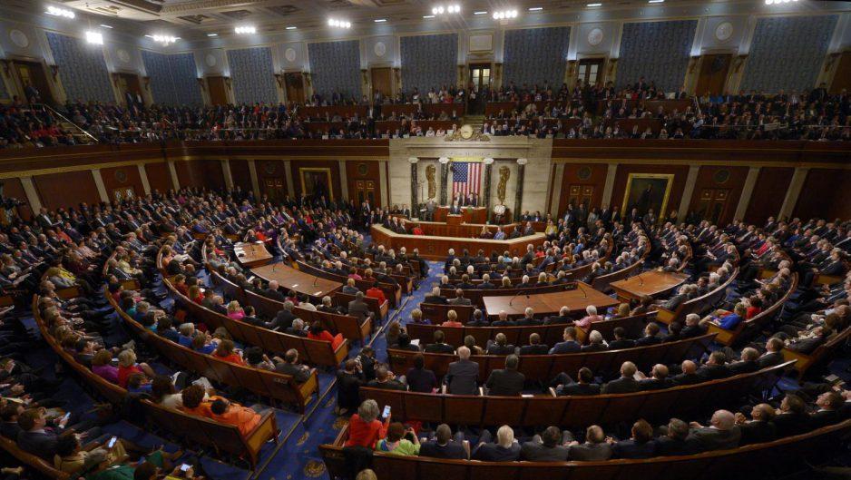 Le Sénat des Etats-Unis change de ton sur la destitution