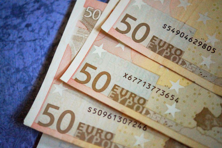 Une croissance de 0.3 % pour l'économie du troisième trimestre, confirmée par l'INSEE