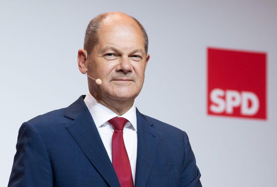 L'économie européenne retrouverait plus rapidement son niveau d'avant la crise si nous travaillions ensemble, déclare l'Allemagne