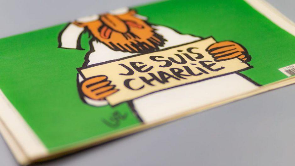 14 personnes condamnées pour l'affaire Charlie Hebdo