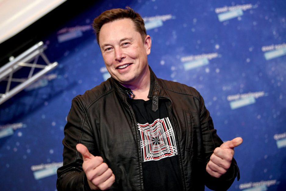 L'homme le plus riche du monde se nomme Elon Musk