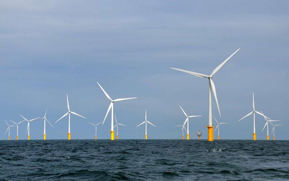 De l'éolienne à l'hydrogène : la course à l'innovation énergétique